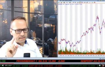 SmallCap-Investor Talk 962 über DAX, Apple, Samsung, Gold, Vancouver Rückblick Teil 3