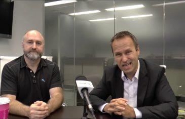 SmallCap-Investor Interview mit Greg Johnston, CEO & President von Carl Data Solutions (WKN: A14231)