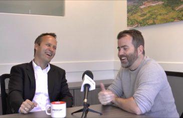 SmallCap-Investor Interview mit Brandon Macdonald, CEO & Director von Fireweed Zinc (WKN A2DS2F)