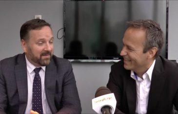 SmallCap-Investor Interview mit Mike Allen, CEO von Eclipse Goldmining (Privatunternehmen)