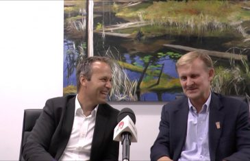 SmallCap-Investor Interview mit Derek White, President & CEO von Ascot Resources (WKN 906.170)