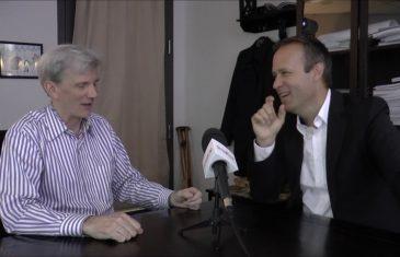 SmallCap-Investor Interview mit Christopher Anderson, President & CEO von Ximen (WKN A2JBKL)