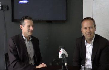 SmallCap-Investor Interview mit Brad Douville, CEO von Greenlane Renewables (ISIN: CA3953321096)