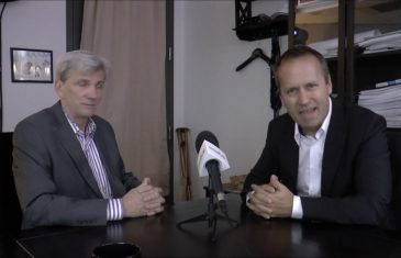 SmallCap-Investor Interview mit Christopher Anderson, President & CEO Great Atlantic (WKN A2PM23)