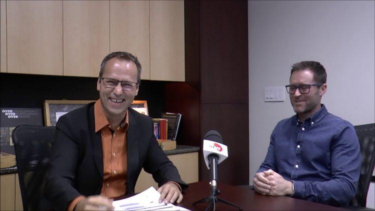 SmallCap-Investor Interview mit Ryan King, VP Corp. Development von Calibre Mining (WKN A2N8JP)