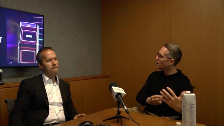 SmallCap-Investor Interview mit David Feller, CEO von Mogo Finance Technology (WKN A2PMYR)
