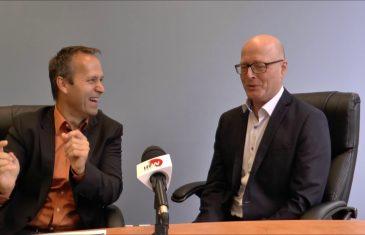SmallCap-Investor Interview mit Jim Greig, President & Director von Benchmark Metals (WKN: A2JM2X)