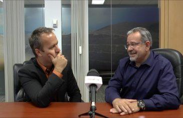SmallCap-Investor Interview mit Yannis Tsitos, President & Director von Goldsource (WKN: A0BL56)