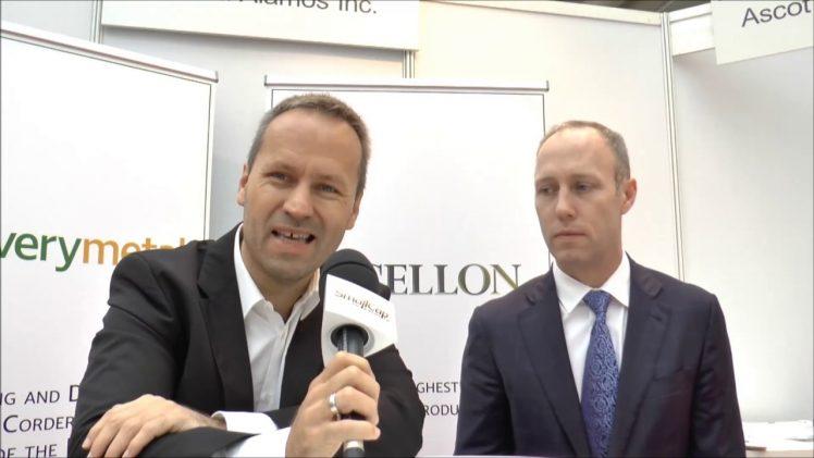 SmallCap-Investor Interview mit Brendan Cahill, President & CEO von Excellon Res. (WKN: A1XDB7)