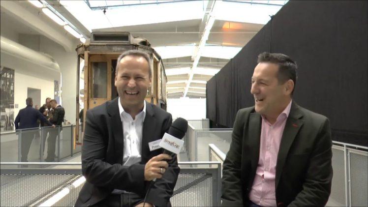 SmallCap-Investor Interview mit Stefan Müller, CEO von der DWGA