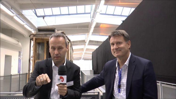 SmallCap-Investor Interview mit Roland Hill, Managing Director bei FYI Resources Ltd (WKN: A0RDPF)