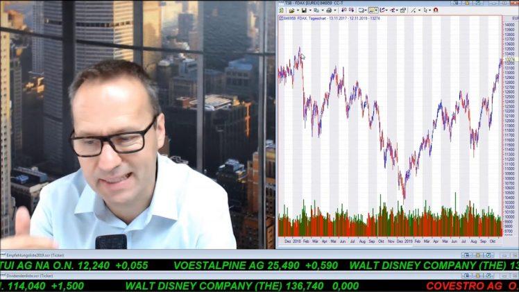 SmallCap-Investor Talk 967 über Gold, DAX, Dialog, FACC und Polytec