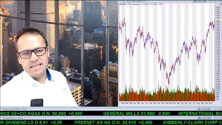 SmallCap-Investor Talk 976 über UK, Handelsdeal, Gold