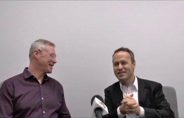 SmallCap-Investor Interview mit Mark Ireton, Direktor von Noram Ventures (WKN A2JE8T)