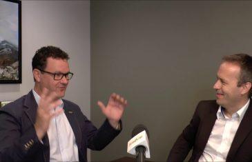 SmallCap-Investor Interview mit Bradley Rourke, CEO & President von Scottie Resources (WKN A2PBVN)