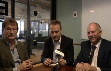 SmallCap-Investor Interview mit Chris Verrico (Rio Silver) und Jeff Reeder (Peruvian Metals)