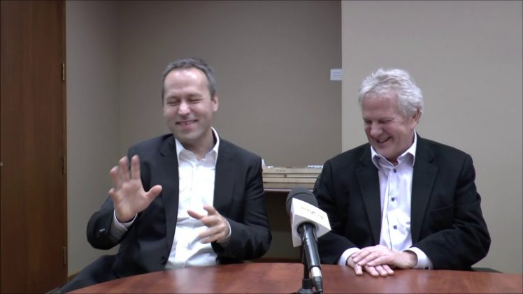 SmallCap-Investor Interview mit Jeffrey A. Pontius, CEO & President von Corvus Gold (WKN A1C4C5)