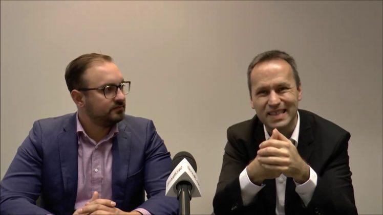 SmallCap-Investor Interview mit Michael Konnert, CEO & President von Vizsla Resources (WKN A2PTL5)