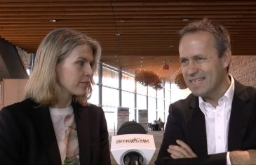 SmallCap-Investor Interview mit Claudia Tornquist, CEO & President Dunnedin Ventures (WKN A1W3XF)