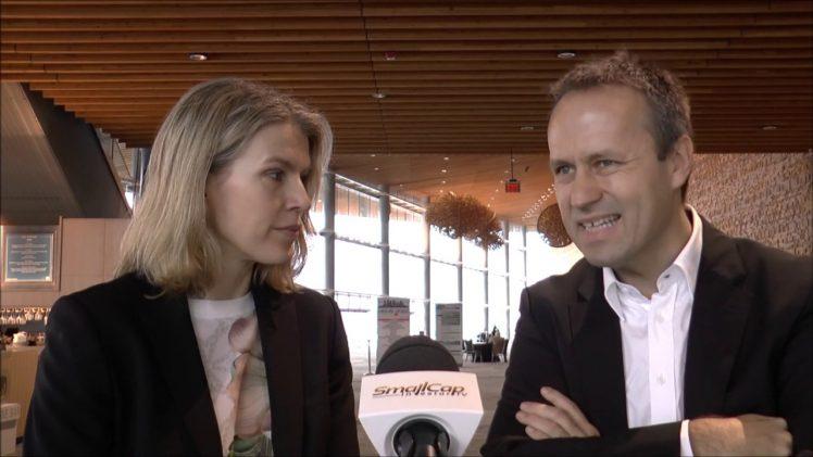 SmallCap-Investor Interview mit Claudia Tornquist, CEO & President Dunnedin Ventures (WKN A1W3XF)