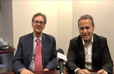 SmallCap-Investor Interview mit Paul S. Cowley, President & CEO von First Vanadium Corp (WKN A2N6P5)