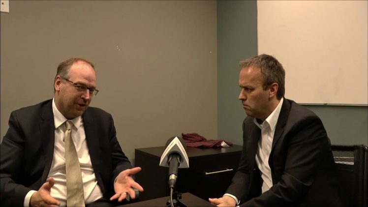 SmallCap-Investor Interview mit Doug Ramshaw, President und Director bei Minera Alamos (WKN A114CE)