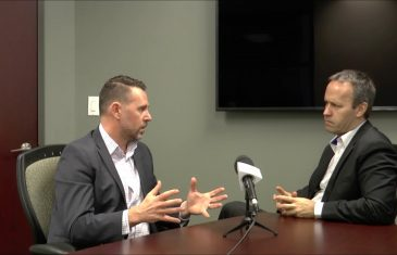 SmallCap-Investor Interview mit Jeffrey R. Wilson, President & CEO von Precipitate Gold (WKN A1J5ZJ)