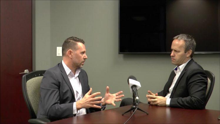 SmallCap-Investor Interview mit Jeffrey R. Wilson, President & CEO von Precipitate Gold (WKN A1J5ZJ)