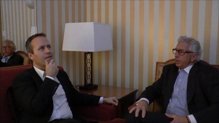 SmallCap-Investor Interview mit Alex Blodgett, CEO der AMP German Cannabis Group (WKN: A2PRD0)
