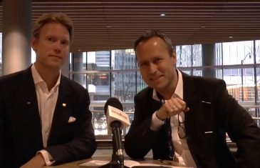 SmallCap-Investor Interview mit Carl Löfberg, CEO & Director von Firefox Gold (WKN A2PDU7)