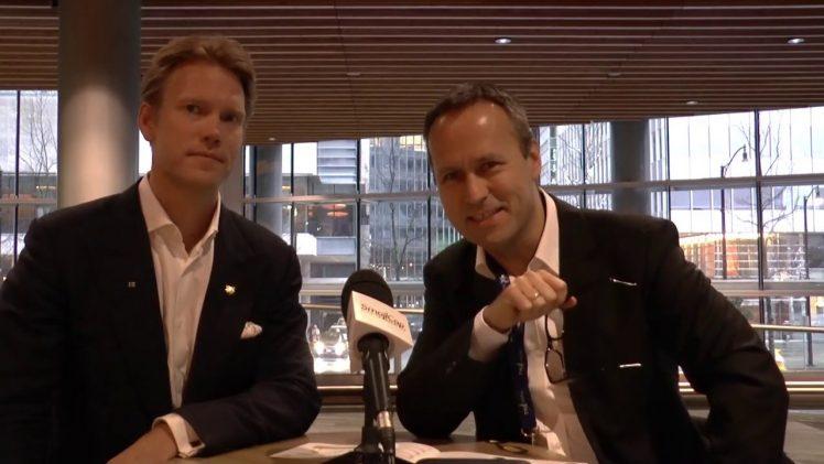 SmallCap-Investor Interview mit Carl Löfberg, CEO & Director von Firefox Gold (WKN A2PDU7)