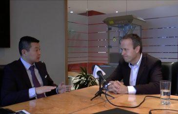 SmallCap-Investor Interview mit Derek Iwanaka, VP IR & Corp. Dev. von BeMetals (ISIN CA0813791096)