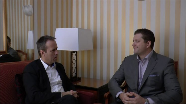 SmallCap-Investor Interview mit Brent Charleton, CEO & President von EnWave Corp. (WKN A0JMA0)
