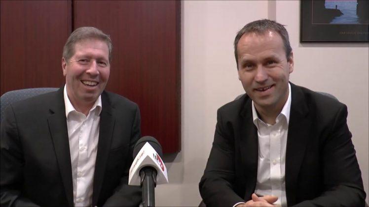 SmallCap-Investor Interview mit David Tafel, CEO und Direktor von Portofino Minerals (WKN A2PBJT)