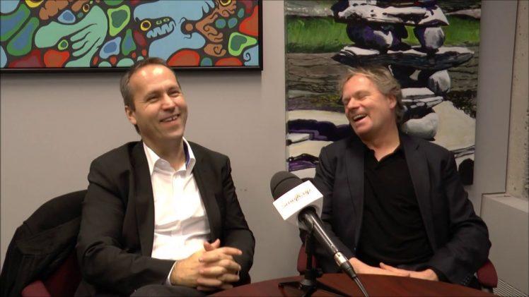 SmallCap-Investor Interview mit John Anderson, CEO & Chairman von Triumph Gold (WKN A2DK8F)