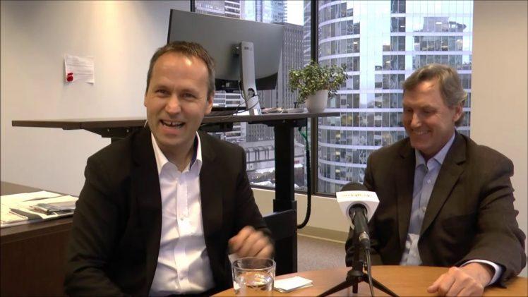 SmallCap-Investor Interview mit David Kelley, President & CEO von Chakana Copper (WKN A2JDZP)