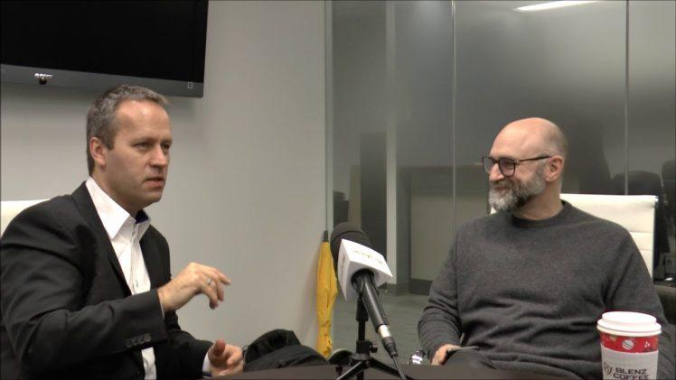 SmallCap-Investor Interview mit Greg Johnston, CEO & President von Carl Data Solutions (WKN A14231)