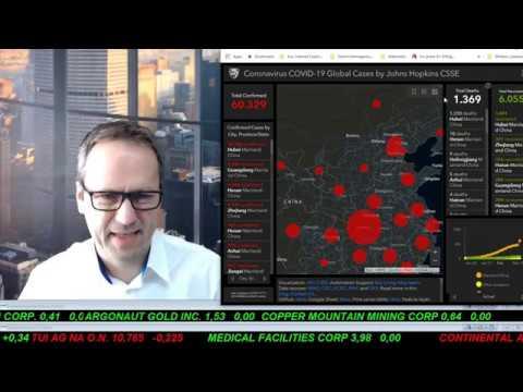 SmallCap-Investor Talk 992 über DAX, Gold, Daimler, TUI und AJN