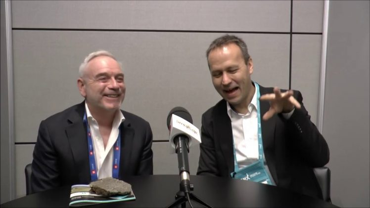 SmallCap-Investor Interview mit Gregory Crowe, CEO & President von Silver One Resources (WKN A2AQ9Y)