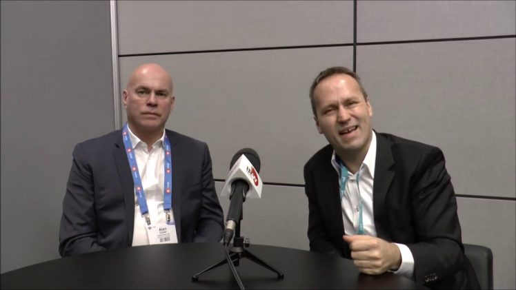 SmallCap-Investor Interview mit Alan Carter,  CEO & President von Cabral Gold (WKN A2JC8S)
