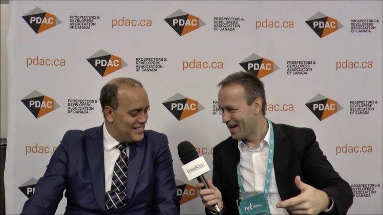 SmallCap-investor Interview mit Marcio Fonseca, President & CEO von GR Silver Mining (WKN A2PX5N)