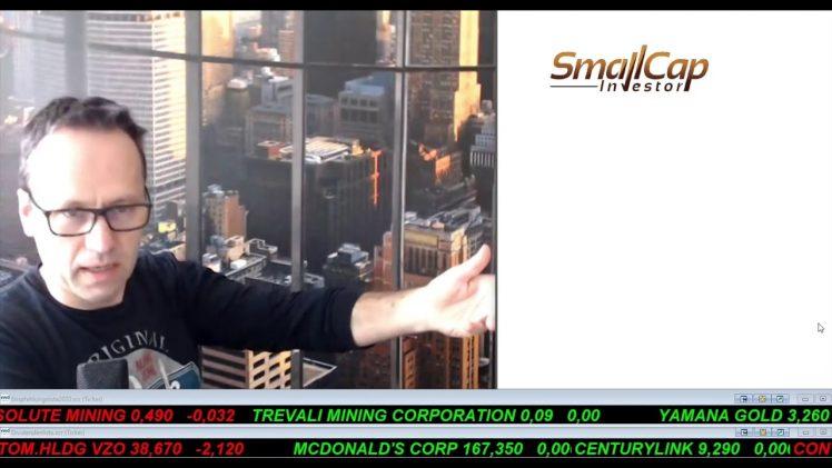 SmallCap-Investor Talk 1010 – die Zusammenfassung