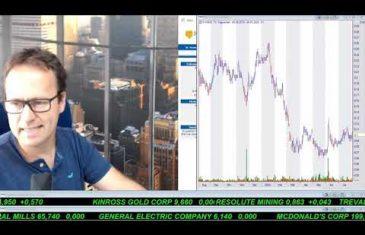 SmallCap-Investor Talk 1063 über Gold, TMAC, Karora und Trevali