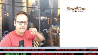SmallCap-Investor Talk 1081 über Sirona – das Interview