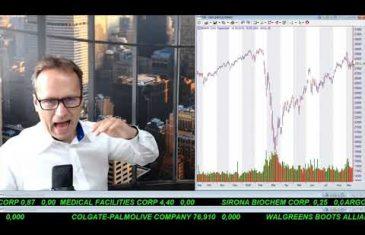 SmallCap-Investor Talk 1076 über DAX, Dow, MustGrow, AMS