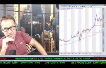 SmallCap-Investor Tall 1078 über DAX, Nasdaq und Gold