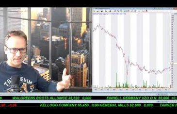 SmallCap-Investor Talk 1088 über Dow, Lumen, Eastmain, Auryn, Lenzing