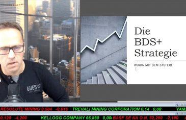SmallCap-Investor Talk 1093 über Fury, TMAC, BDS+