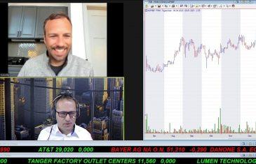 SmallCap-Investor Interview mit Jeremy Sobotta, CEO von Perimeter Medical Imaging AI (WKN A2P6BF)