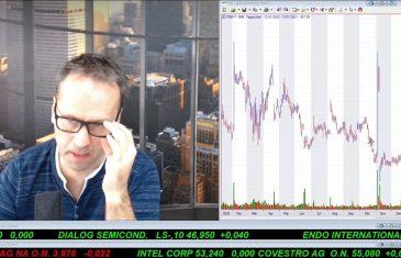 SmallCap-Investor Talk 1129 über Biogen, Bayer, Gen III, Gran Tierra, …